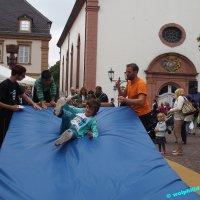 17. Gören- und Lausbubentag zu St. Ingbert