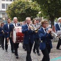 """175 Jahre Bergkapelle St. Ingbert """"Festsonntag"""""""