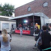 "1. ""Jailhouse Rock""-Konzert"