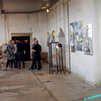 Finissage Kunst im Beckerturm