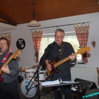 Rolling Sixties in der Petri Klause
