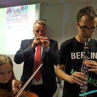 Kunstschule der Nachhaltigkeit eröffnet