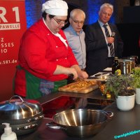 Internationaler Gourmet Markt 2014
