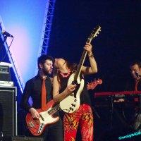 Jazz EXPERIENCE 2015: Samstag