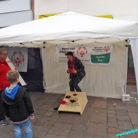 "Event-Samstag ""Fit in St. Ingbert"""