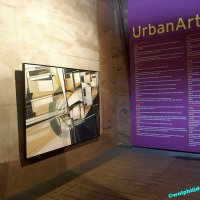 "Ausflugs-Tipp ""UrbanArt Biennale 2015"""