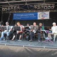 Ingobertusfest: Samstag