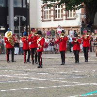 The Nottinghamshire Band of the Royal Engineers