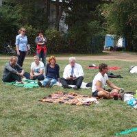Gören, Lausbuben und Picknick