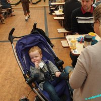 Trachtenumzug und Familientag
