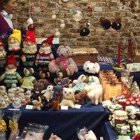 35. Rohrbacher Weihnachtsmarkt