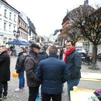 20. SaarLorLux-Tourismusbörse in St. Ingbert