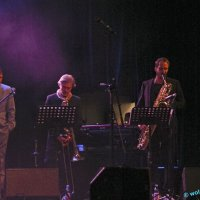 30. Internationales Jazzfestival St. Ingbert