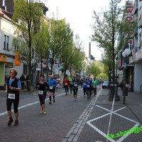 Stadtlauf der DJK-SG