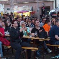 Landesturnfest Samstag