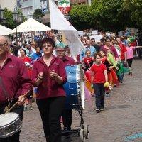 Landesturnfest Sonntag