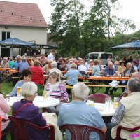 Musikverein Rohrbach im alten Steinbruch