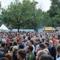 39. Ingobertusfest: Der Samstag