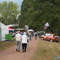 Parkfest in der Gustav-Clauss-Anlage