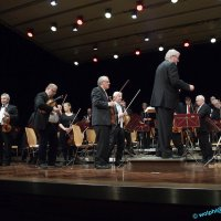 Herbstkonzert Städt. Orchester