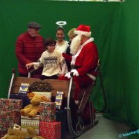 36. Rohrbacher Weihnachtsmarkt