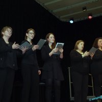 Neujahrskonzert saarländischer Chorverband