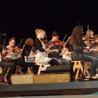 Großes Konzert der Musikschule