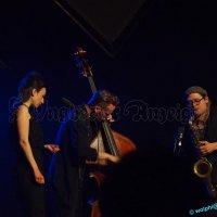 31. Internationales Jazzfestival – 3. Tag