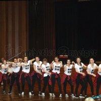 Tanz in den Mai in der Stadthalle