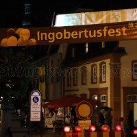 40. Ingobertusfest: Samstag