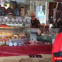 Weisgerber Markt