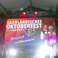 Saarländisches Oktoberfest