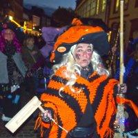 Halloween in St. Ingbert