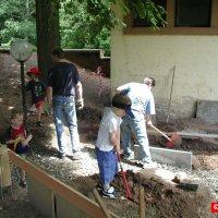 Baumhaus 2005