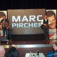 Benefizkonzert mit Marc Pircher
