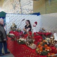 Rohrbacher Weihnachtsmarkt 2017