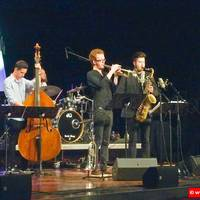 Jazz-Festival St. Ingbert 2018