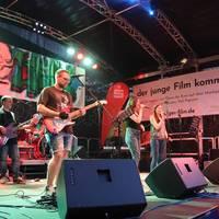 """""""Parkfest"""" vom 4.-6. Mai 2018 in der Gustav-Clauss-Anlage, St. Ingbert"""