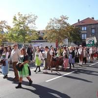 Oktoberfest Sonntag