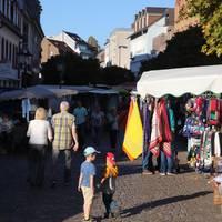 Kirmes und Krammarkt