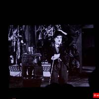 """Stummfilm-Klassiker """"Goldrausch"""" mit Charlie Chaplin"""
