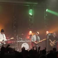 Chris Thompson & Band im Event-Haus