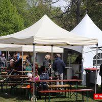 St. Ingberter Parkfest 2019