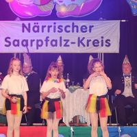 Närrischer Saarpfalz-Kreis 2020