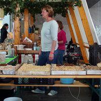 Ingobertusmesse und Biosphärenmarkt